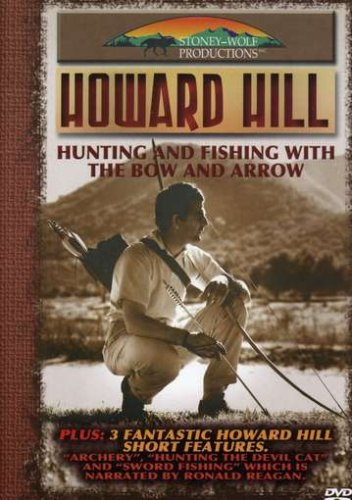 hunting-fishing-with-the-bow-alemania-dvd