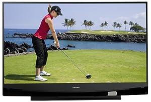 Mitsubishi WD-65736 65-Inch 1080p DLP HDTV
