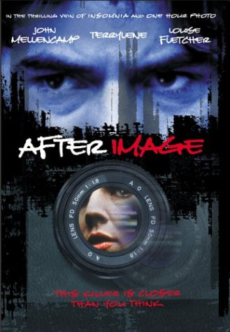 Cover art for  After Image