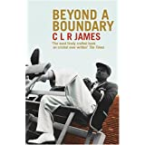 Beyond A Boundaryby Cyril Lionel Robert James