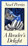 A Reader's Delight (0874514320) by Perrin, Noel