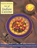 R. Mohan Art of Indian Cuisine
