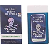 The Bluebeards Revenge 250ml Concentrated Shampoo