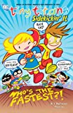 img - for Tiny Titans vol 3: Sidekickin' It! book / textbook / text book