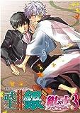 武士銀 銀×土スペシャル 3