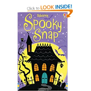 Spooky Snap (Usborne Snap Cards)