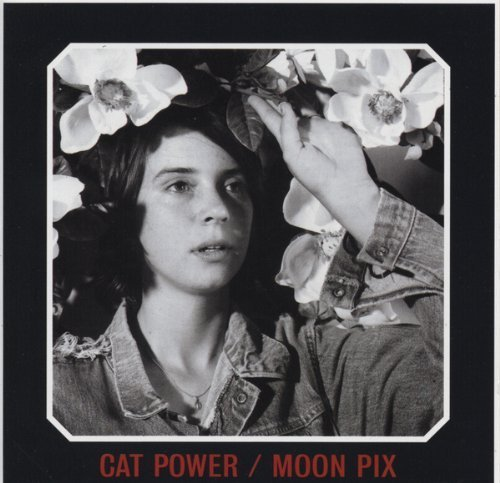 Moon Pix by Cat Power (1998) Audio CD (Cat Power Moon Pix compare prices)