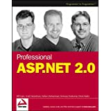 Professional ASP.NET 2.0 (Programmer to Programmer)by Bill Evjen