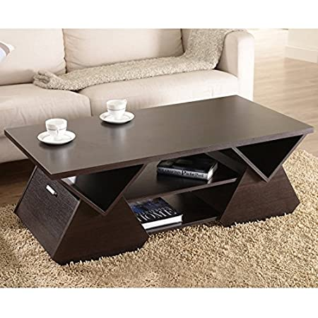 Vatingo Storage Coffee Table