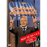 Die Harald Schmidt - The Best of Vol. 1 & 2 + Golden Goalsvon &#34;Harald Schmidt&#34;