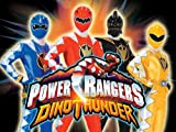 Power Rangers Dino Thunder Season 1