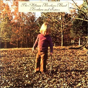Allman Brother Band - Brothers And Sisters - Zortam Music