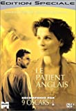 echange, troc Le Patient anglais - Édition Spéciale