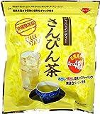 沖縄限定品 さんぴん茶ティーバッグ お徳用タイプ 5g×48袋