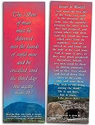 Jesus Is Risen - Pack of 25 Cards - 2\