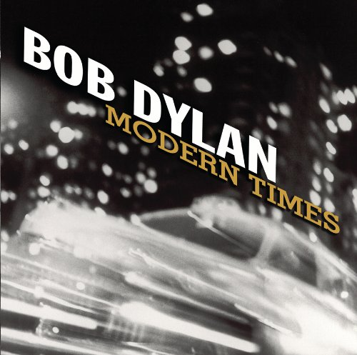 Modern Times [Vinyl]