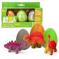 Animal Planet Grow Eggs- Dinosaur- Ha…