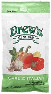 Individual salad dressing packets buy