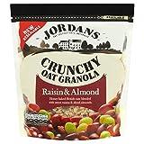 Jordans Original Crunchy with Raisins & Almonds 850g