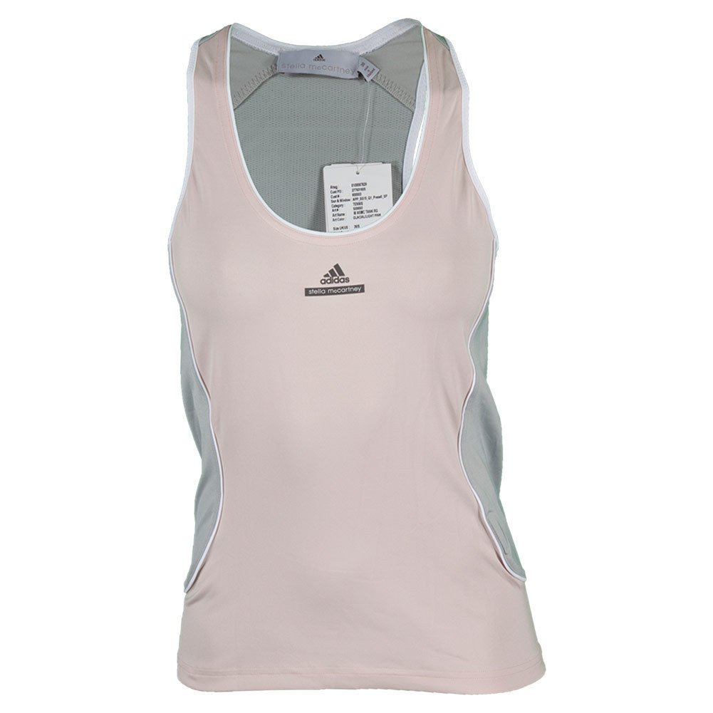 adidas Women's Stella McCartney Barricade Tank - Roland Garros stella mccartney жакет