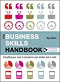 Roy Horn The Business Skills Handbook