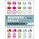 The Business Skills Handbookby Roy Horn
