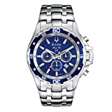Bulova 98B163 Mens Marine Star Chronograph Watch