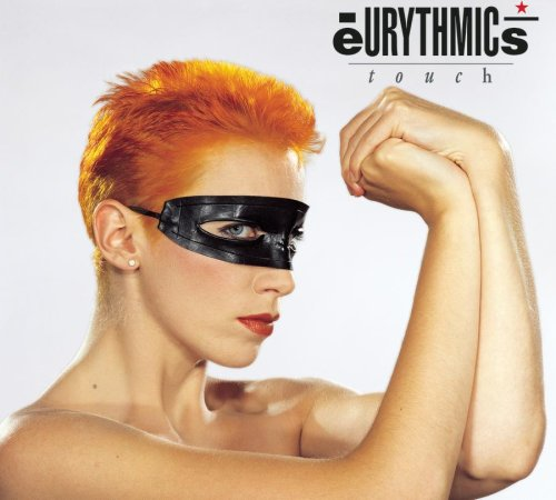 Eurythmics - Touch - Digipack Edition limitée - Zortam Music