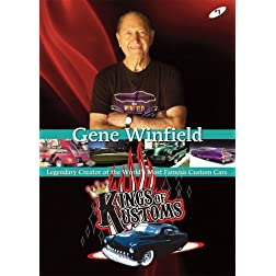 Gene Winfield: Kings of Kustoms
