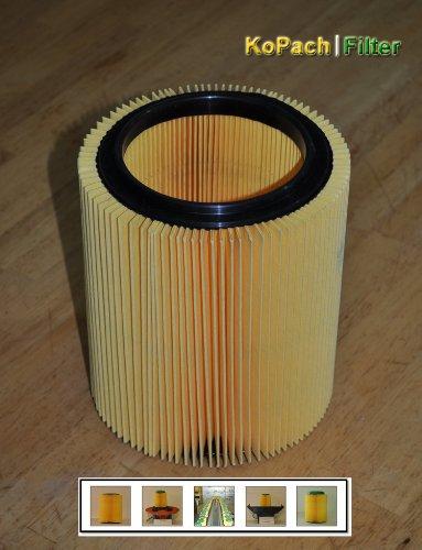 Craftsman/Ridgid Shop-vac  Replacement Cartridge Filter