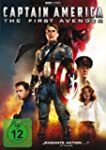 Captain America - The First Avenger