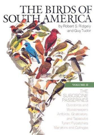 the-birds-of-south-america-the-suboscine-passerines-2