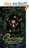 Bartimus: Das Amulett von Samarkand: BD 1