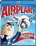 Airplane! [Blu-ray] (Bilingual)