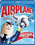 Airplane! [Blu-ray] (Bilingual)
