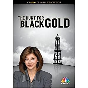 Hunt for Black Gold