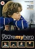 You're My Hero packshot