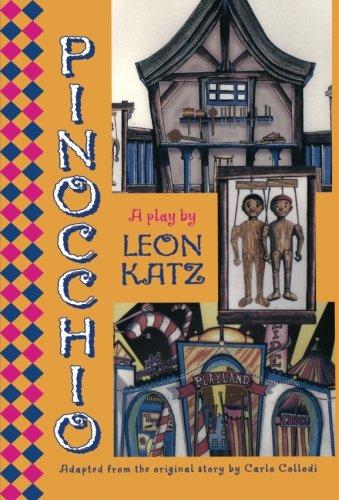 Pinocchio, Katz, Leon