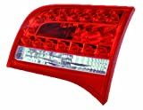 Valeo 043848 Driver Side Boot/LED OE Tail Light Assembly