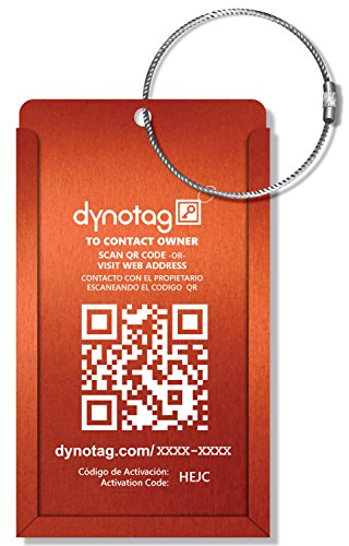 dynotag-web-gps-enabled-qr-smart-aluminum-convertible-luggage-tag-w-steel-loop-electric-orange