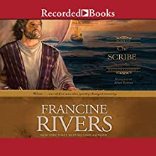 The Scribe: Silas Audiobook by Francine Rivers Narrated by Adam Verner