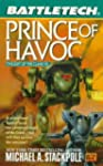Battletech 42:  Prince of Havoc: Twil...