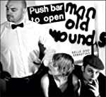 Push Barman to Open Old Wounds [Vinyl...