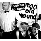 Push Barman to Open Old Wounds [Vinyl LP]