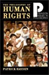 Philosophy of Human Rights: Readings...