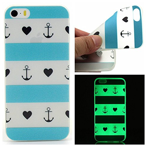 iphone-6s-plus-caseiphone-6-plus-caseranrou-love-anchors-colorful-silicone-cover-glow-in-the-dark-no