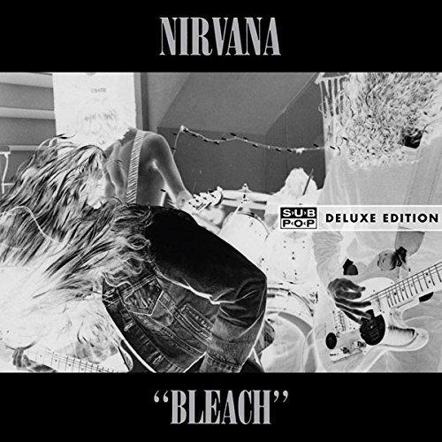 NIRVANA-BLEACH - DELUXE EDITION (2009-11-02)