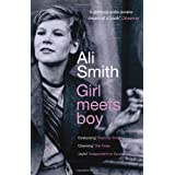 Girl Meets Boy (Myths)by Ali Smith