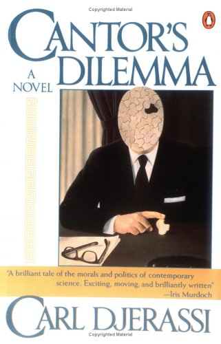 Cantor's Dilemma: A Novel, CARL DJERASSI