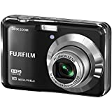 FujiFilm FinePix AX655 16MP Digital Camera w/5x Optical Zoom